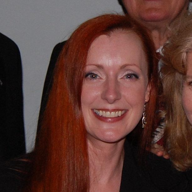 FYO Executive Director Cheryl Tristam