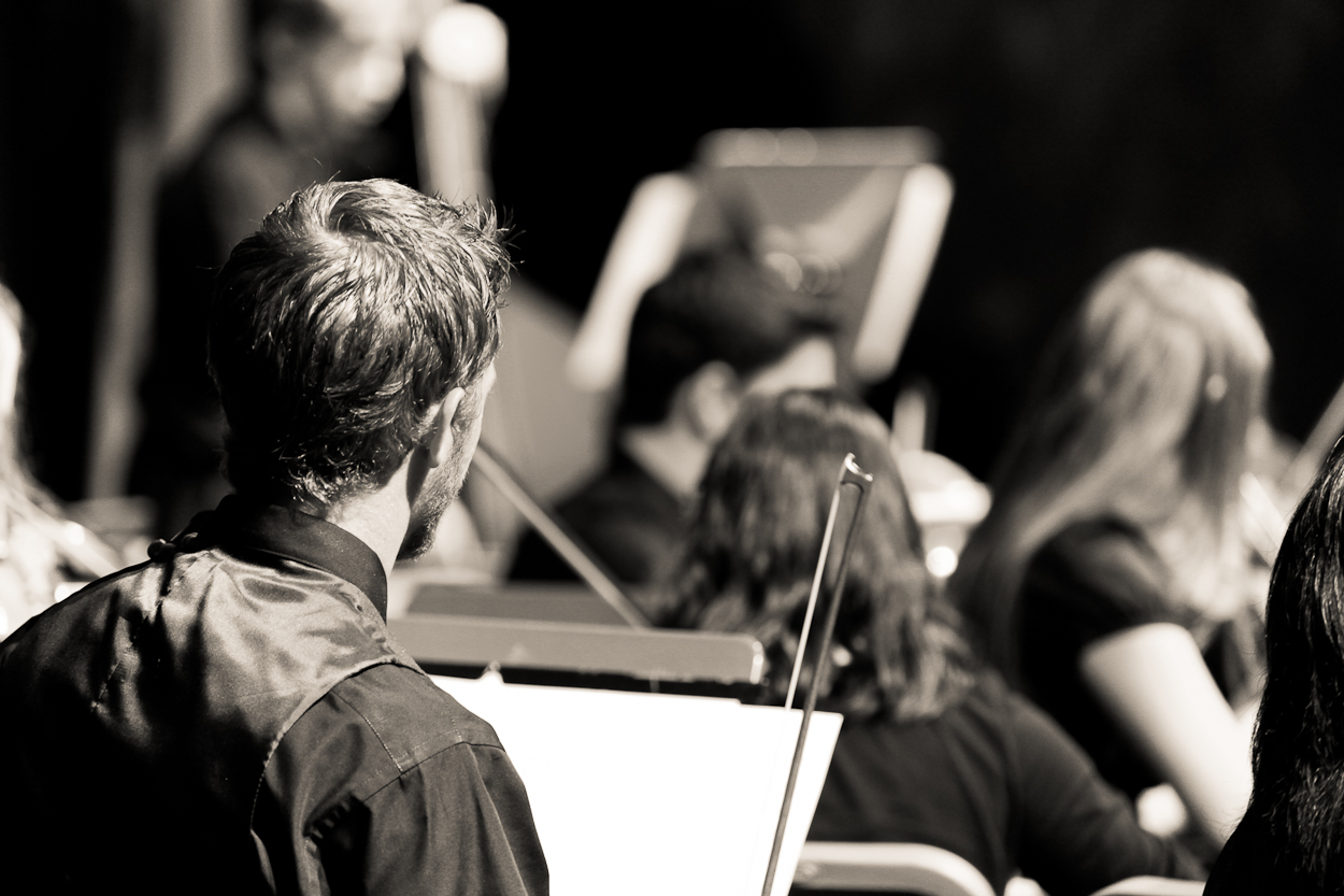Photographs from our Auditorium Concert