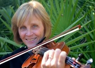 Artistic Director (2013-2020) Sue Cryan