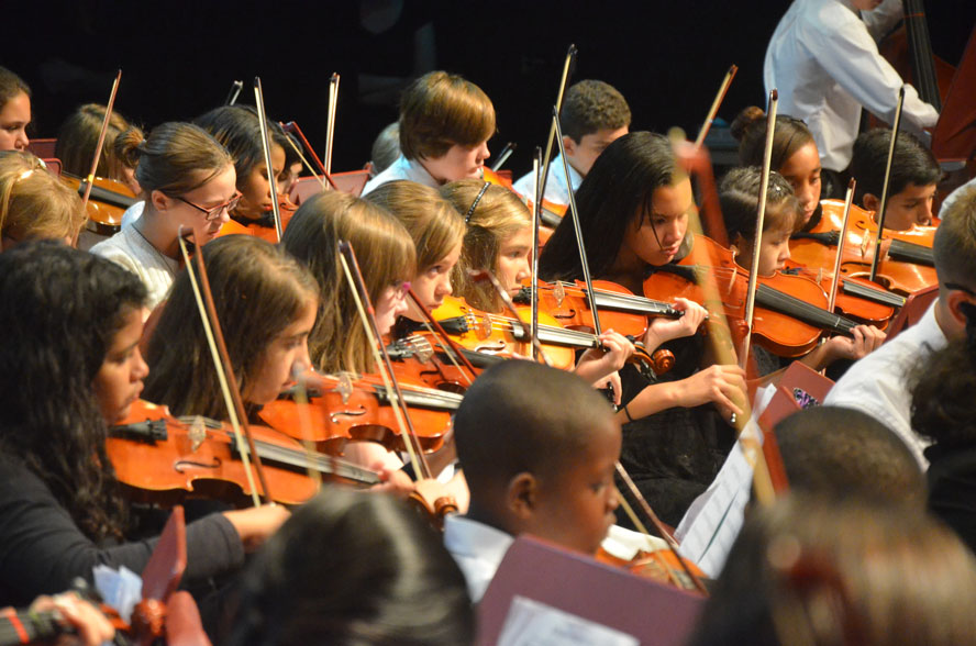 2018-19 Sponsors of the Flagler Youth Orchestra