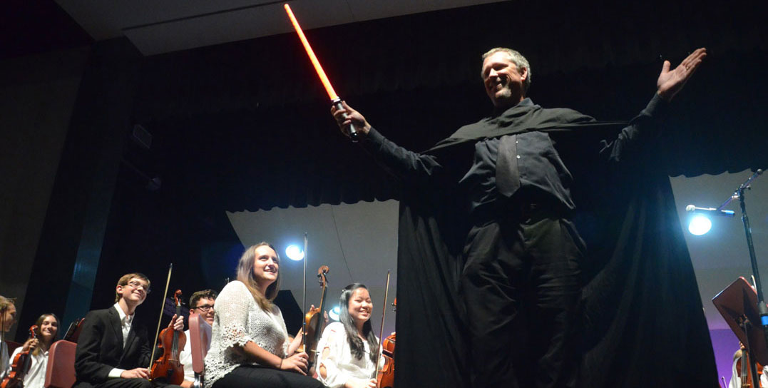 Flagler Youth Orchestra's November 17th, 2021 Concert at the Flagler Auditorium